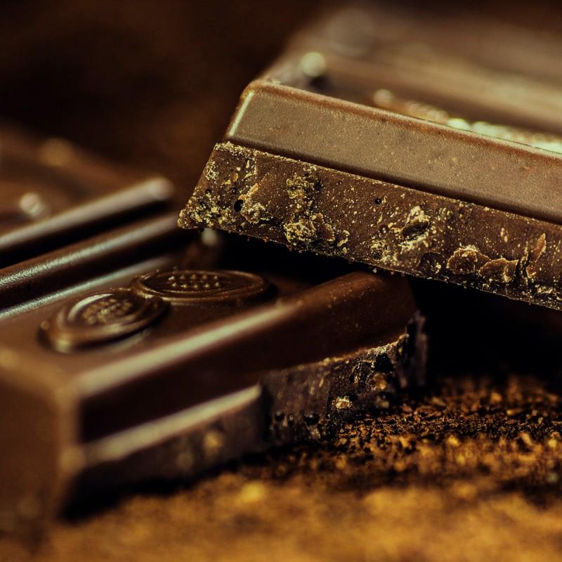 Calorías del chocolate: ¿cuánto engorda el chocolate?