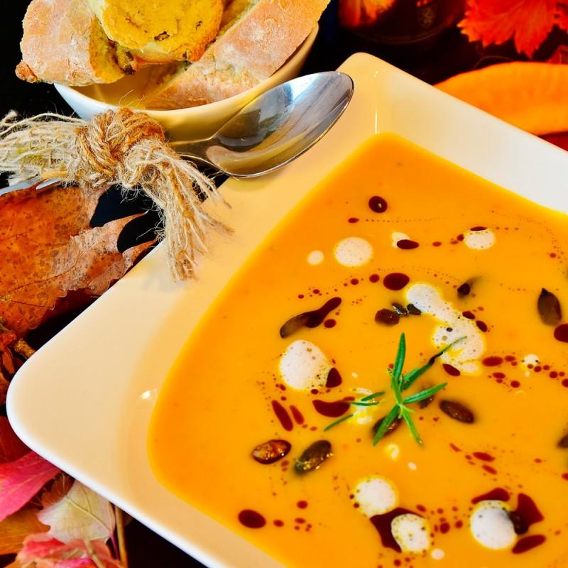 8 recetas de otoño con verduras de temporada