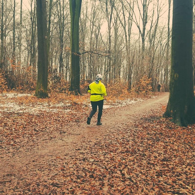 Cómo entrenar cuando hace frío. Ejercicio físico en otoño e invierno