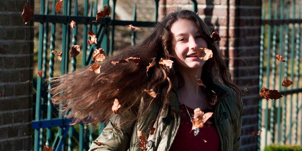 actividades de otoño para adolescentes