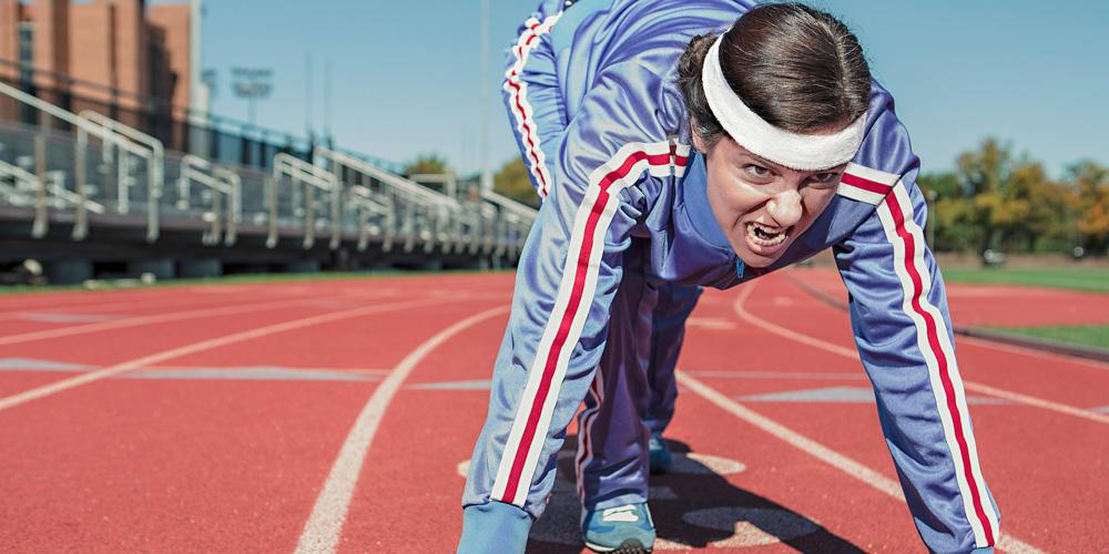 mitos de los ejercicios aeróbicos