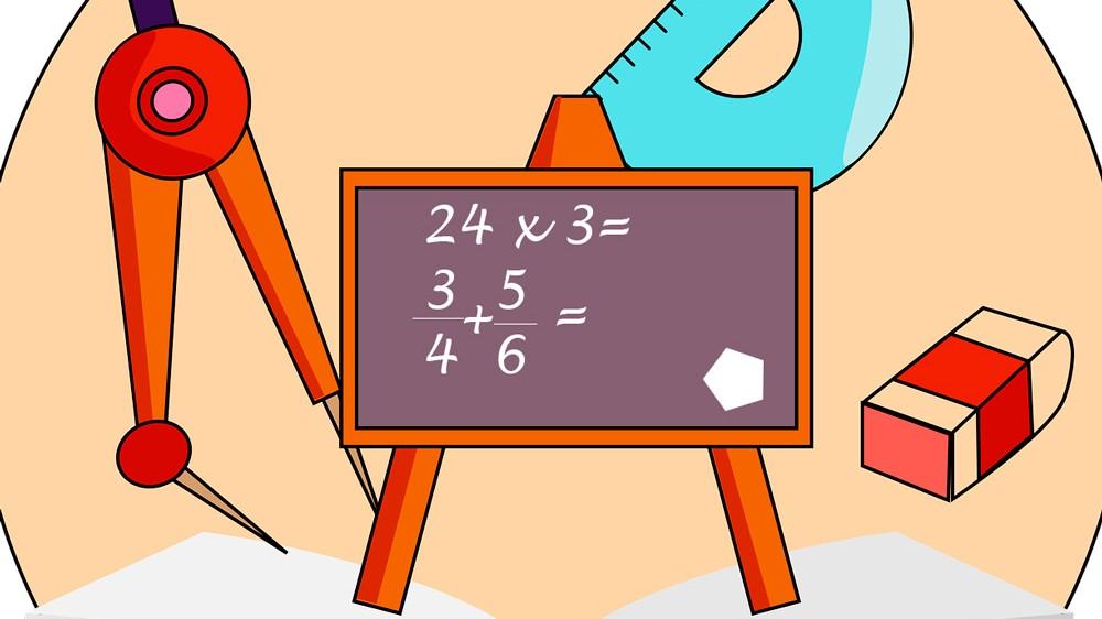 33 Preguntas De Matematicas Para Ninos De Primaria Con Respuestas