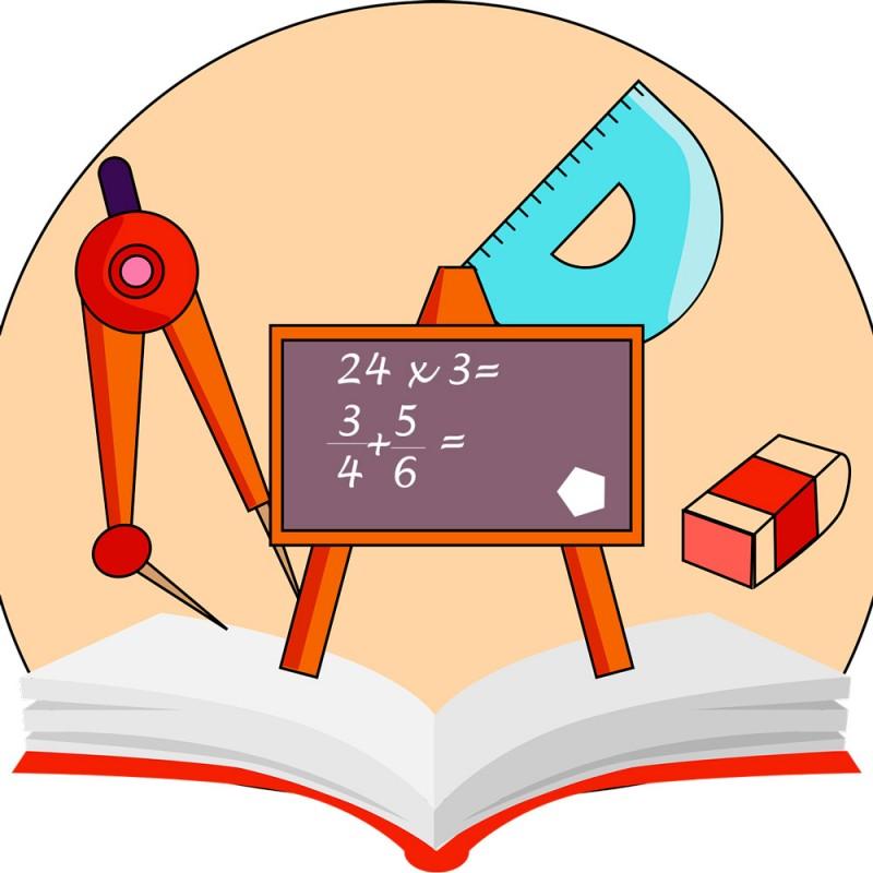 33 preguntas de matemáticas para niños de Primaria (con respuestas)