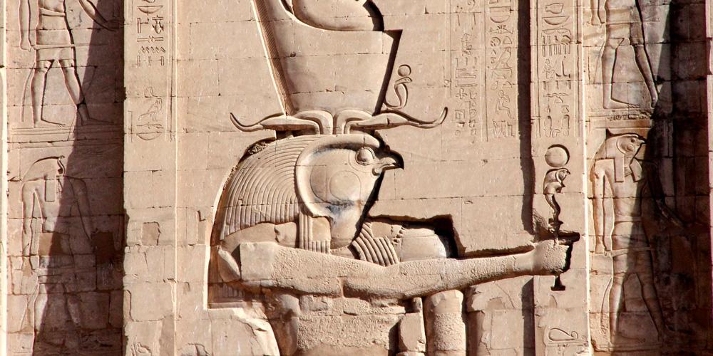 curiosidades de la mitología egipcia