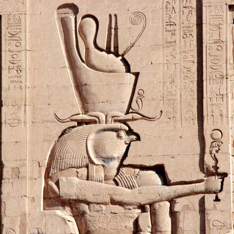 Quién es quién en la mitología egipcia