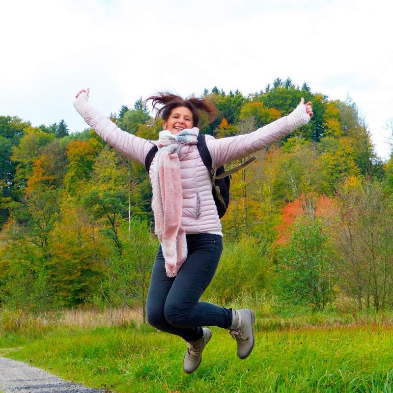 15 divertidos planes de otoño (al aire libre y en casa)
