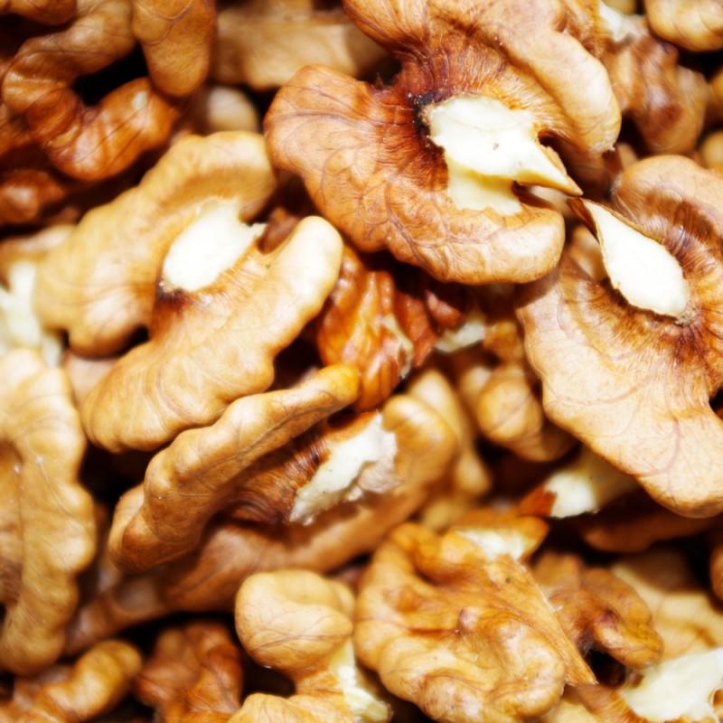 Por qué comer nueces es bueno para ti