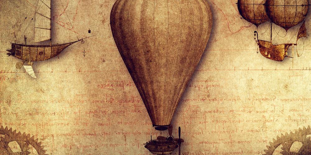 inventos que cambiaron el mundo
