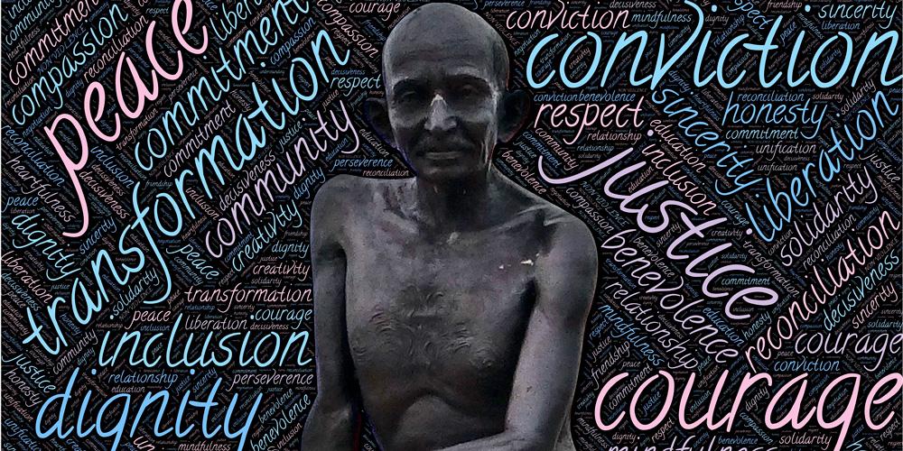 32 Frases De Gandhi Sobre La Paz Y El Amor Que Inspirarán Tu