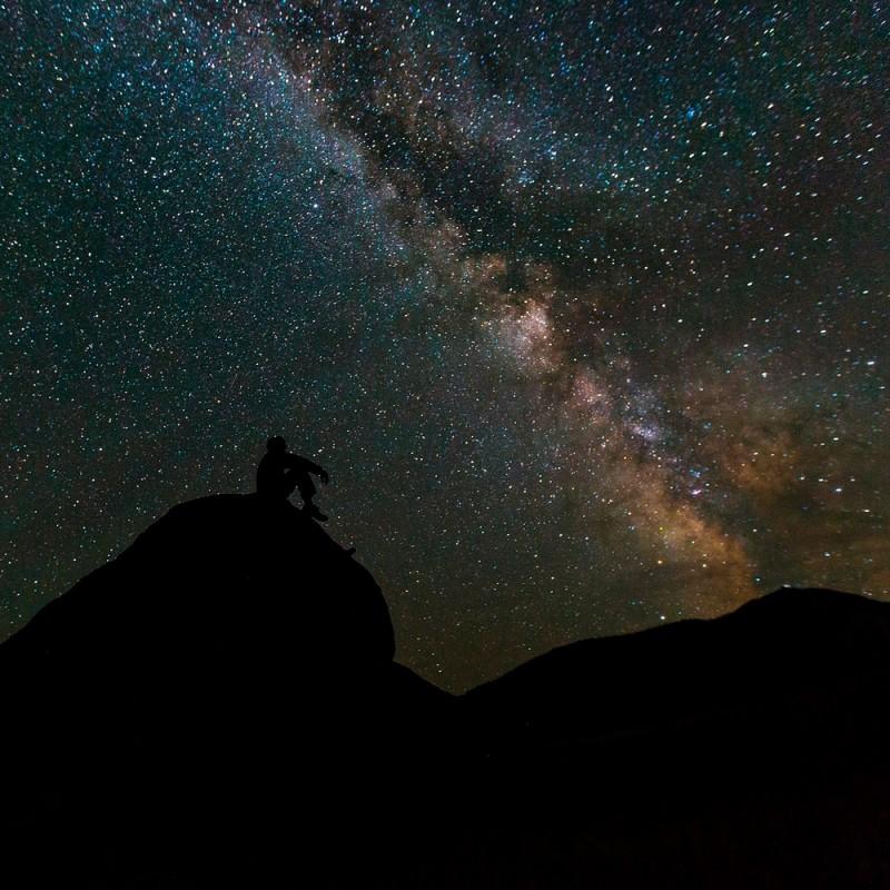 Calendario astronómico 2020: lluvias de estrellas, eclipses, conjunciones de planetas y fases lunares
