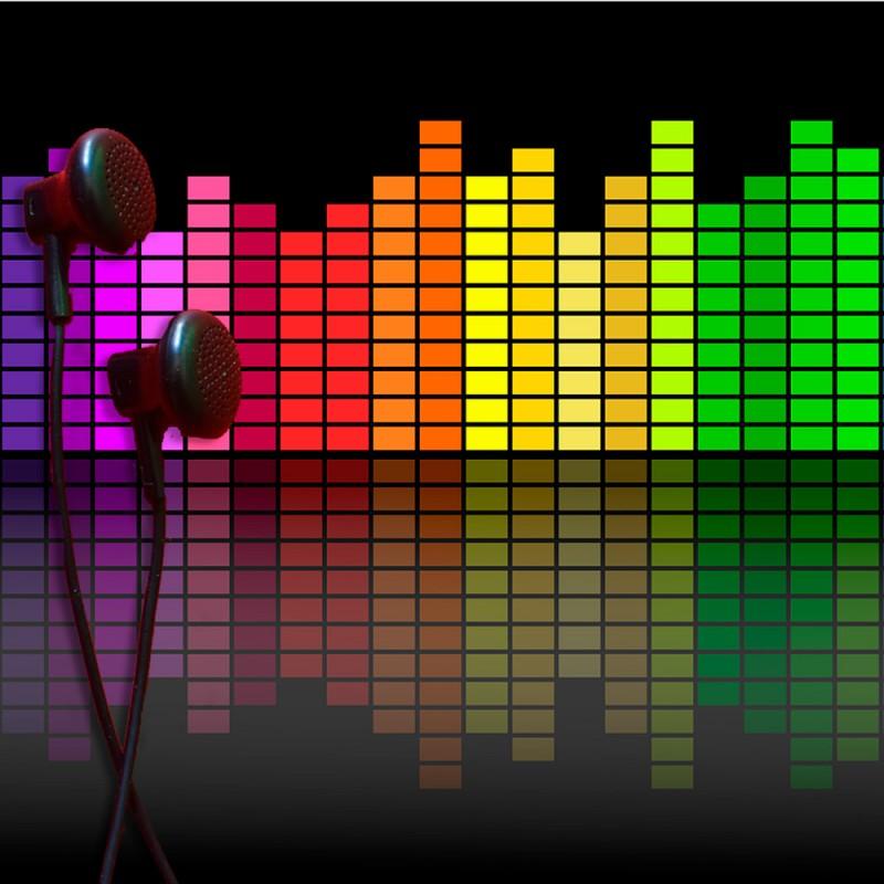 ¿Es malo dormir con auriculares? Efectos de dormir escuchando música o la radio
