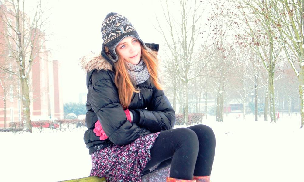 qué hacer en caso de hipotermia o congelación