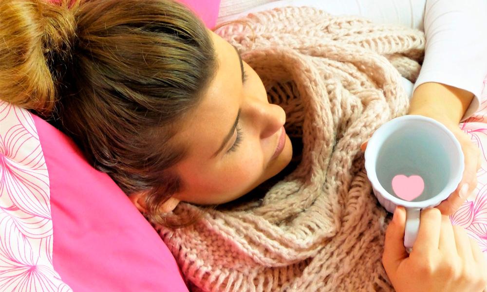 por qué hay más gripe en invierno