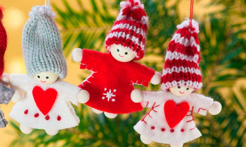 árbol de navidad, tendencias