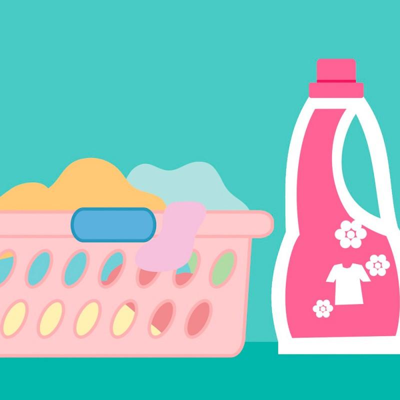 Como eliminar cualquier tipo de mancha de la ropa (24 manchas distintas y su solución)