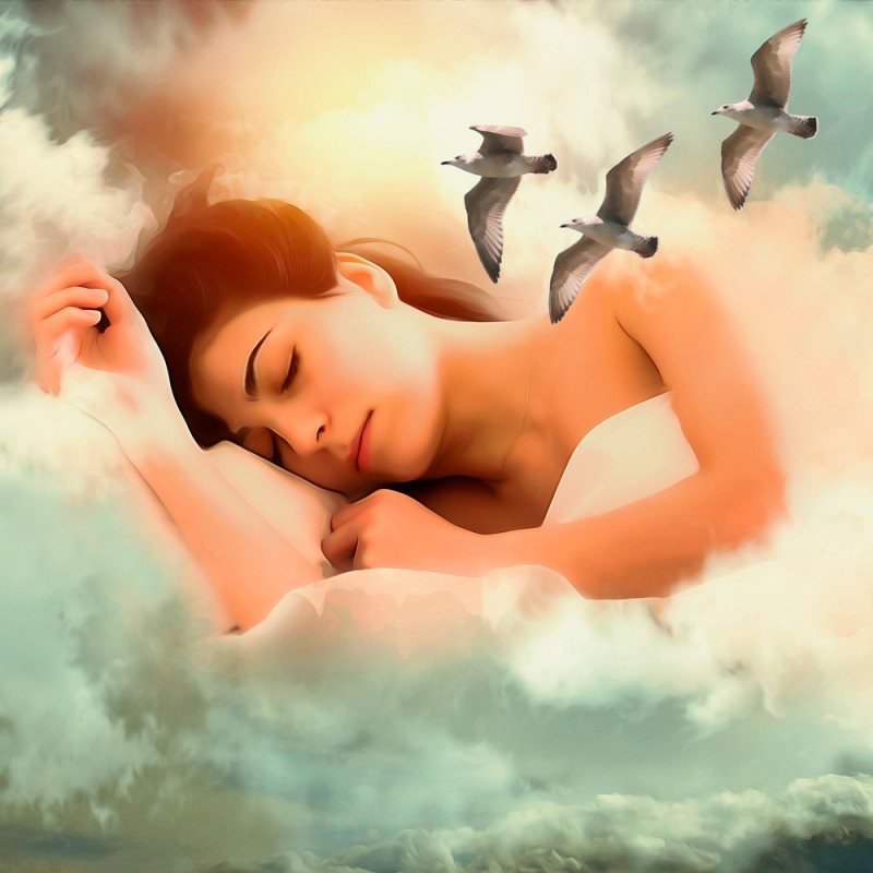 Por qué olvidamos algunos sueños instantes después de despertar