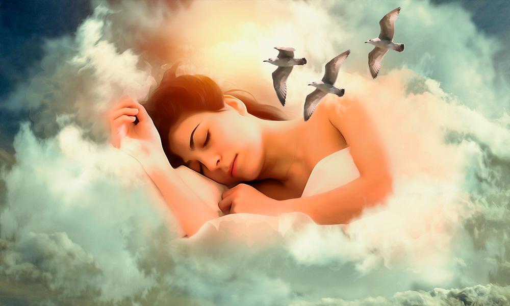 olvidar sueños tras despertar