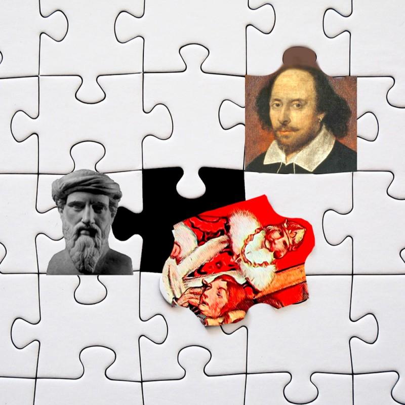 7 personajes históricos que probablemente nunca existieron