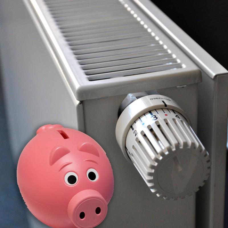 Cómo ahorrar calefacción: 8 consejos para mantener el calor en casa