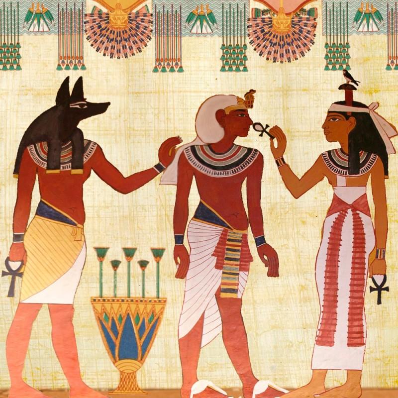 Qué inventaron los antiguos egipcios que probablemente desconocías
