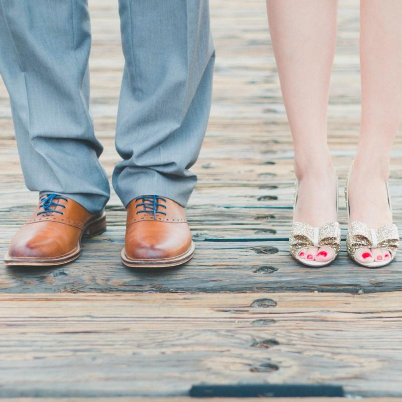 ¿Zapatos resbaladizos? 8 trucos para que tu calzado no te haga caer