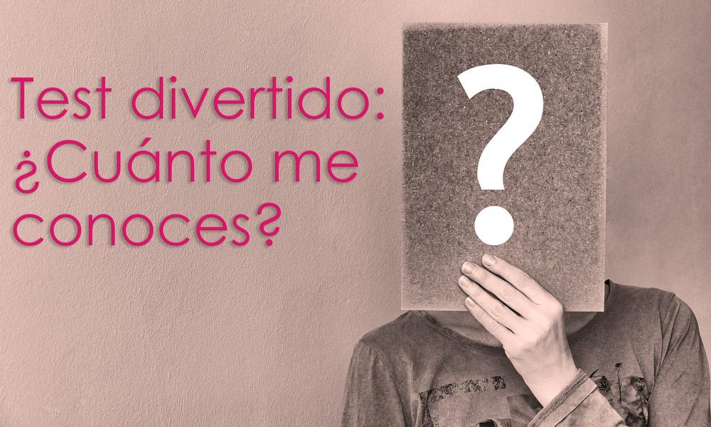 Cuánto Me Conoces Más De 100 Preguntas Para Descubrir Cuánto Saben Los Demás Sobre Ti