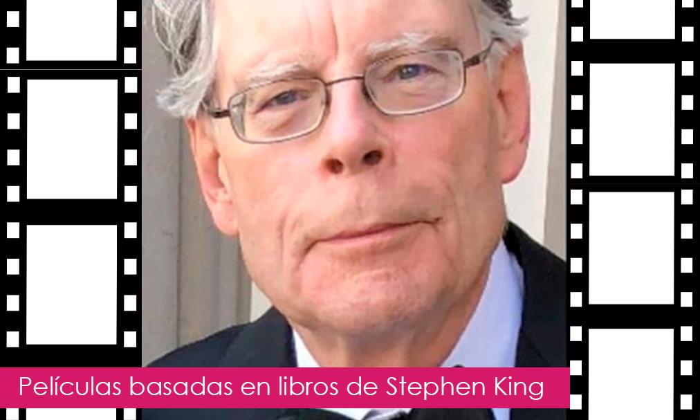 Novelas de Stephen King llevadas al cine