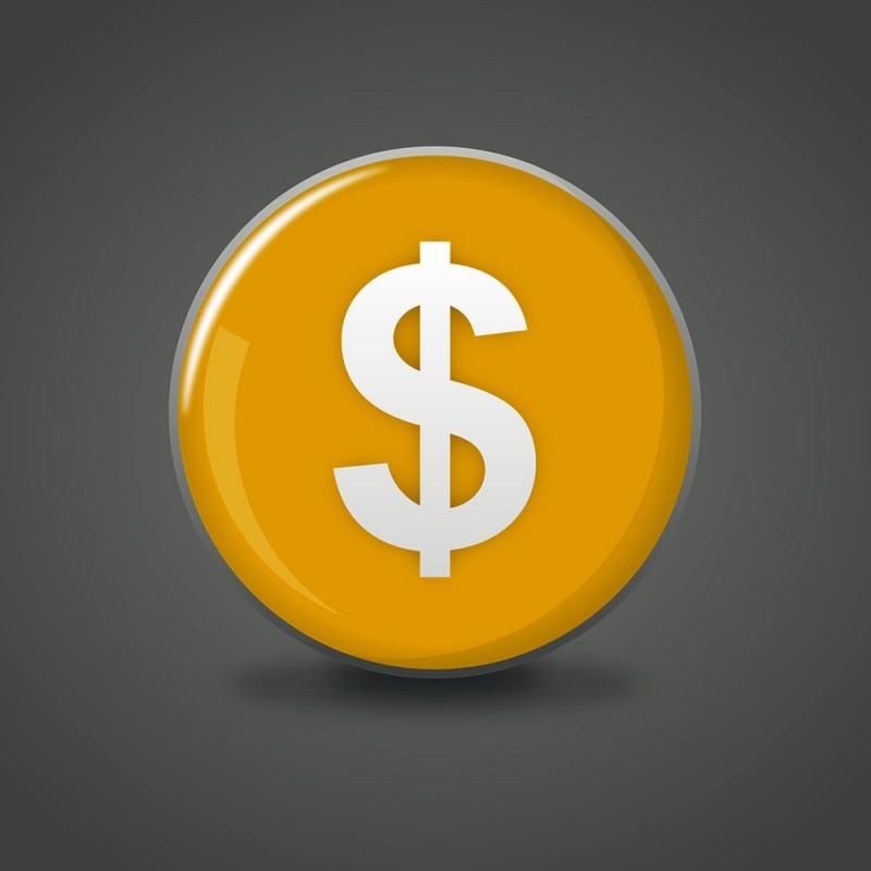 Cuál es el origen y significado del símbolo del dólar: $