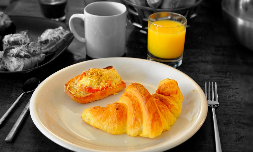 distintos desayunos por el mundo