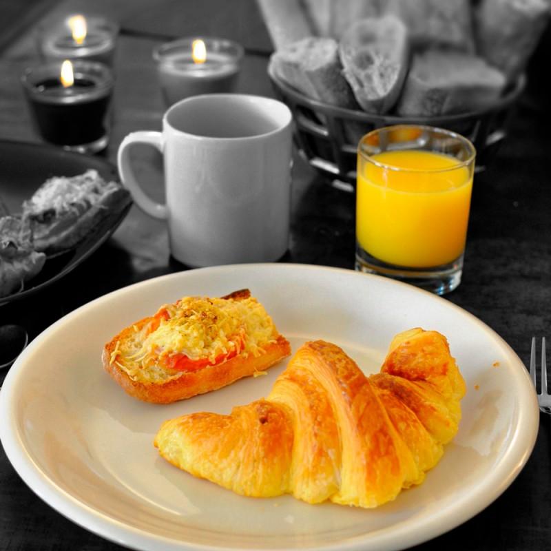 ¿Qué se desayuna en distintos países? Los desayunos del mundo