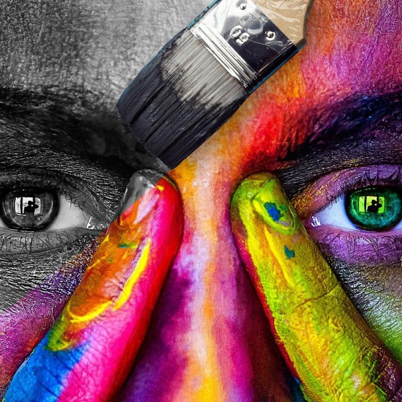 Por qué mis ojos cambian de color. 7 razones por las que el color de ojos puede variar