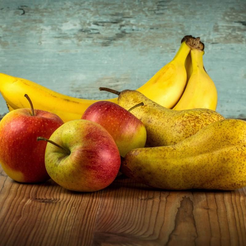 Cuáles son los alimentos con más fibra. Frutas, verduras, legumbres y frutos secos ricos en fibra
