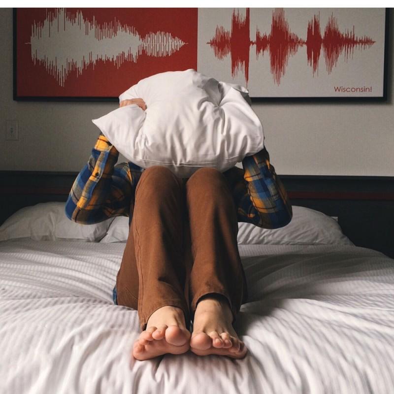 Qué hacer si no puedes dormir. 14 estrategias para conciliar el sueño