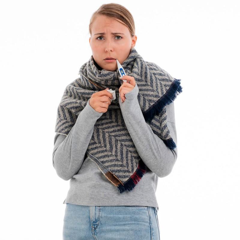 ¿Se puede tener la gripe dos veces en un año?