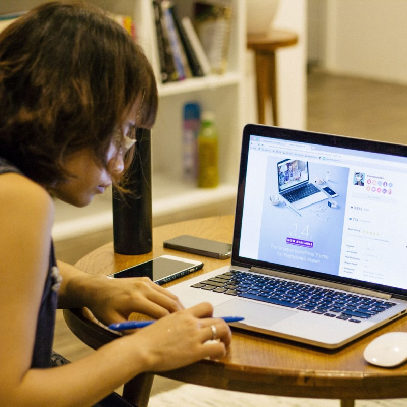 Cómo trabajar desde casa. 17 ideas de teletrabajos para ganar dinero desde tu hogar