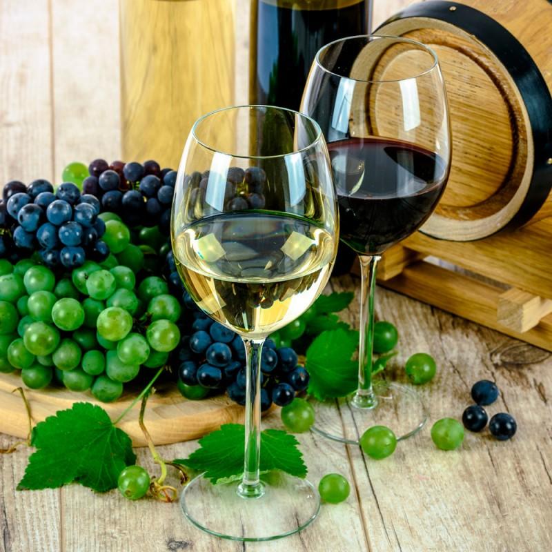 Cuál es la diferencia entre un vino barato y un vino caro (3 factores básicos)
