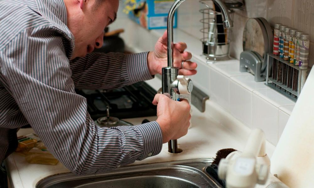 Emergencia de fontanería, qué hacer