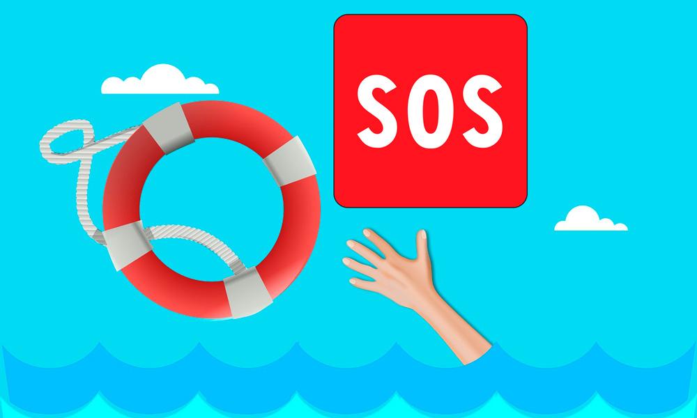 Significado y origen del término SOS