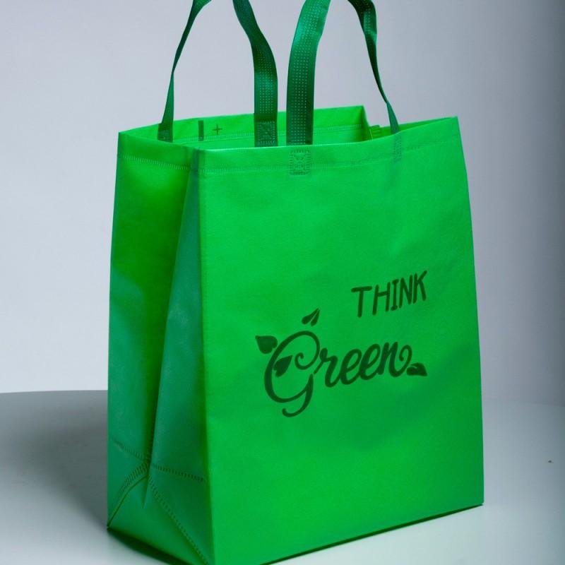 Bolsas de la compra reutilizables, ¿cómo limpiarlas y desinfectarlas?