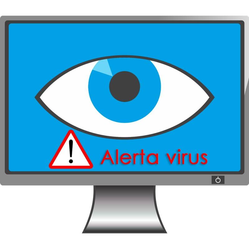 Qué pasa si ignoras las alertas de seguridad de tu ordenador