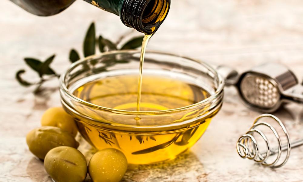 usos del aceite de oliva en el hogar