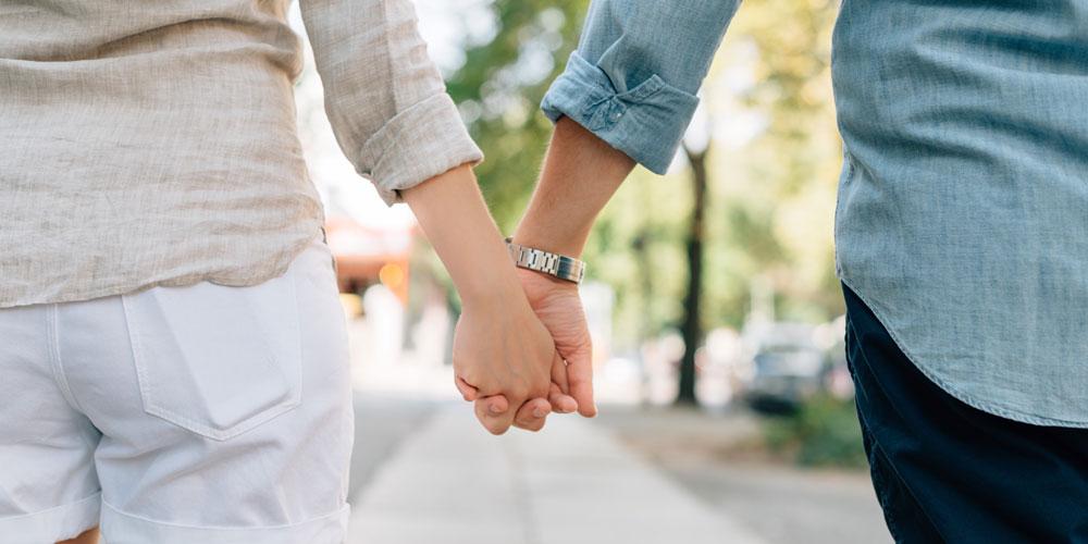 como ser una pareja que dure mucho tiempo