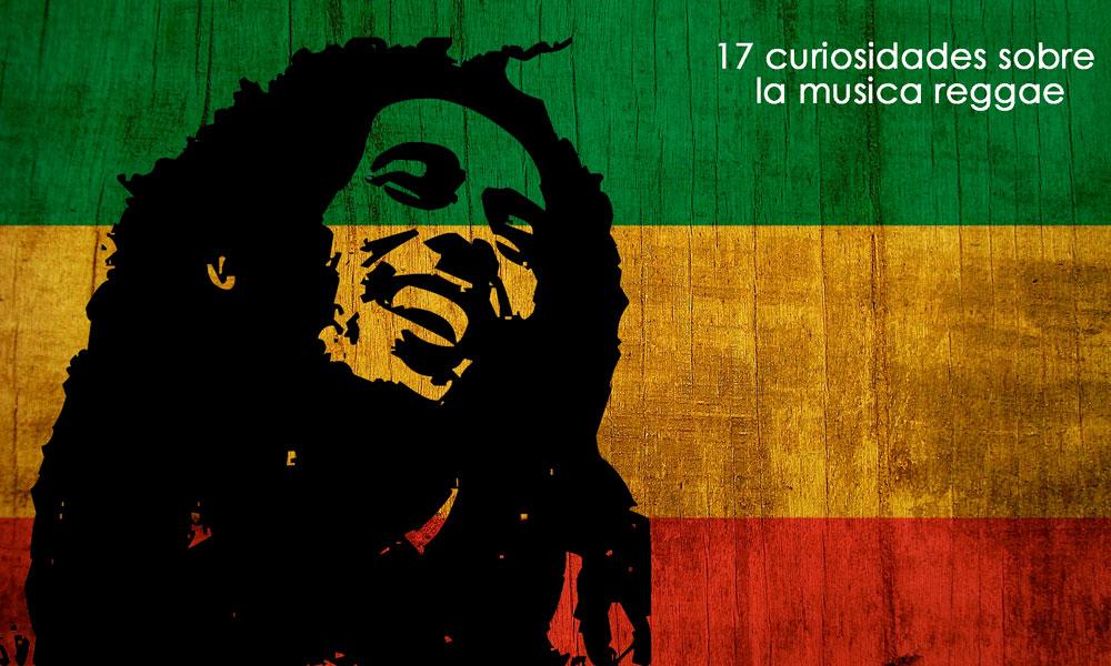 curiosidades del reggae
