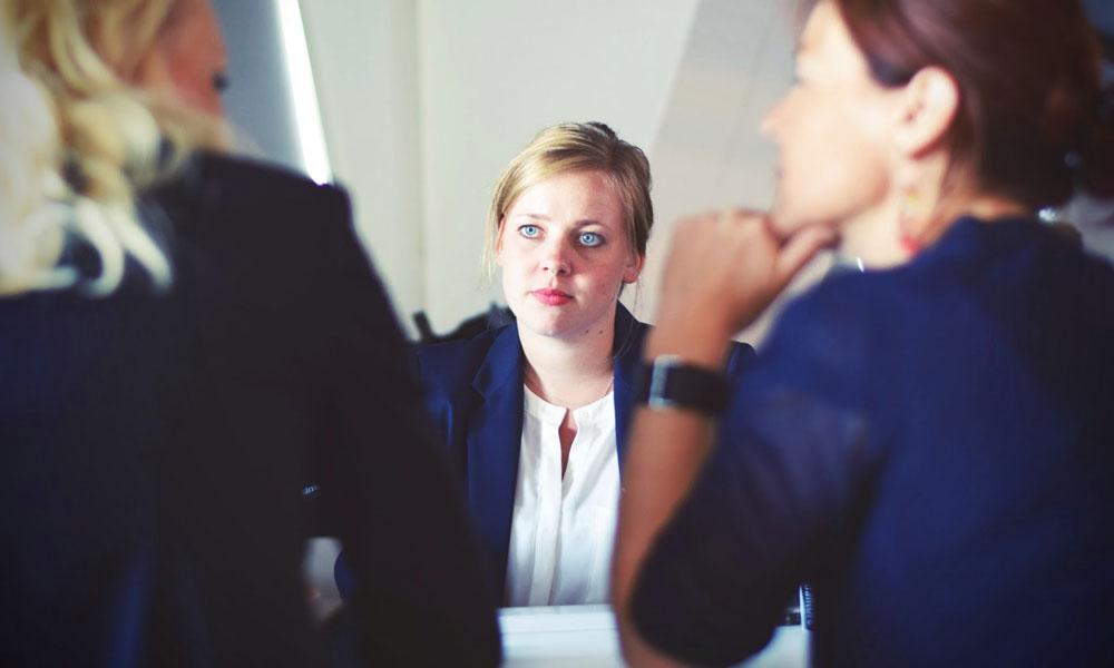 responder a tus defectos en una entrevista de trabajo
