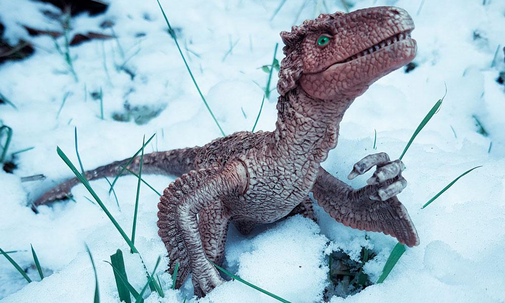Dinosaurios polares