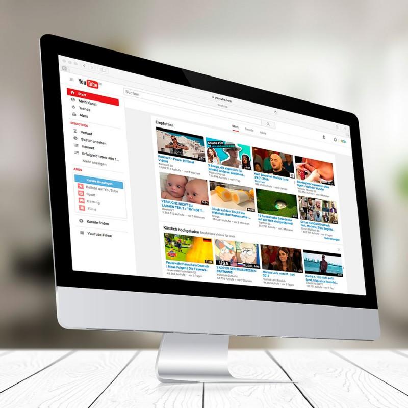 Cómo descargar subtítulos de un vídeo de Youtube (sin programa)