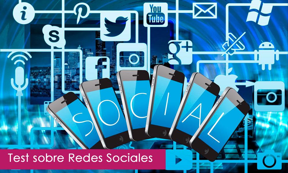 Test de Redes Sociales