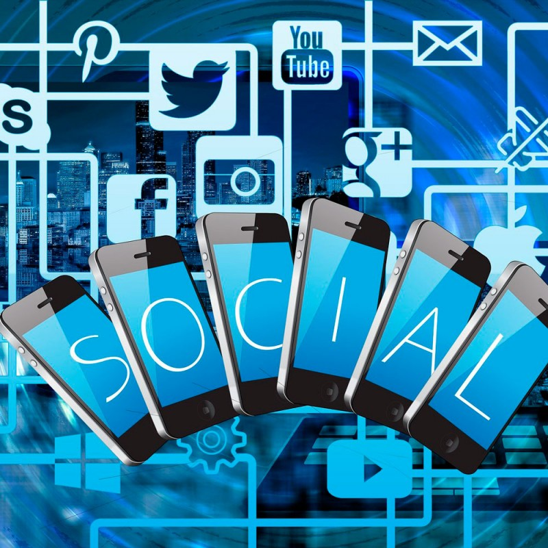 Test sobre Redes Sociales: ¿cuánto sabes de Social Media?