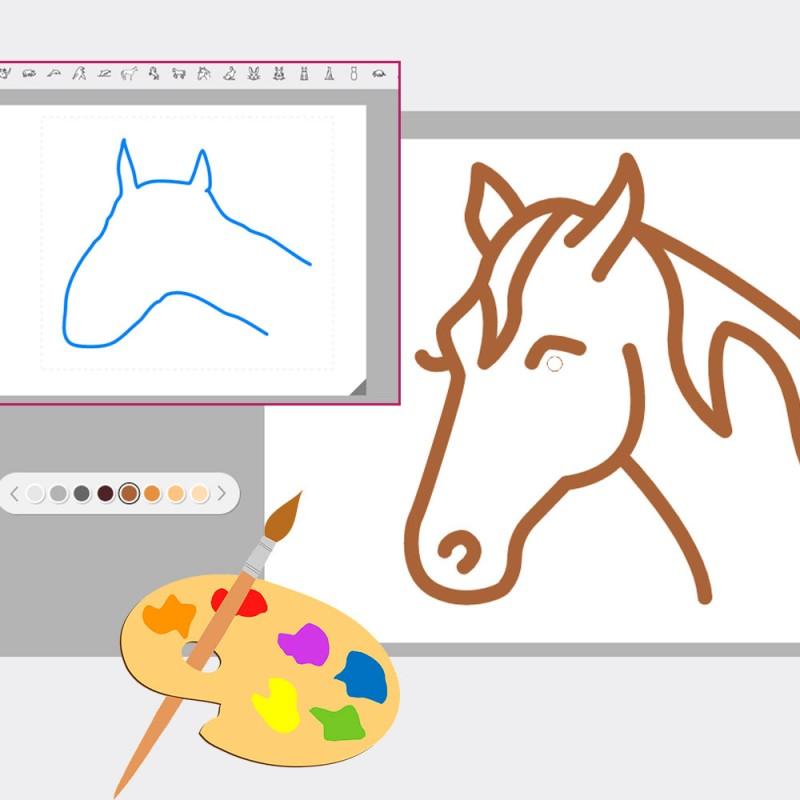 Qué es Google AutoDraw y cómo usarlo para crear dibujos profesionales