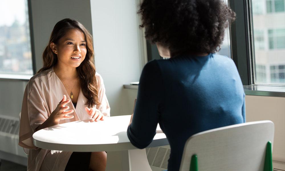 Responder en una entrevista a la cuestión: háblame de ti